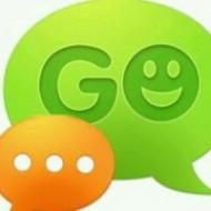 Скачать GO SMS Pro