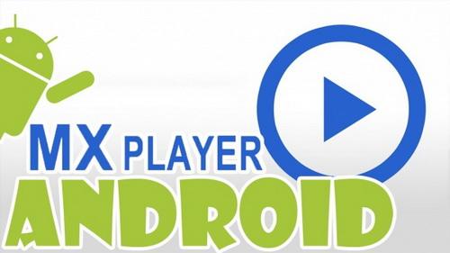 MX Video Player для андроид