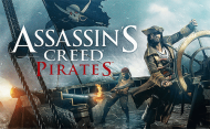 Скачать Assassins Creed Pirates