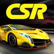 Скачать CSR Racing