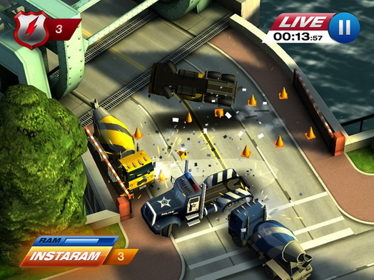 Smash Cops Heat-2