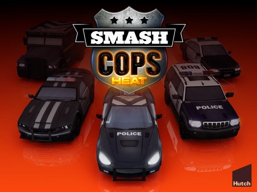 Smash Cops Heat-3