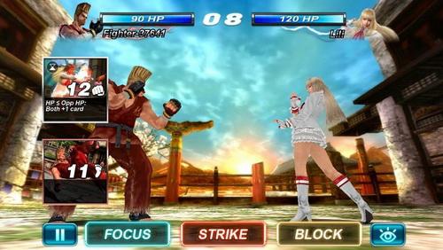 Tekken-Card-Tournament-2