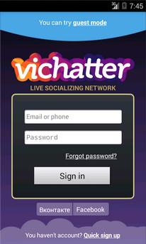 Vichatter-2
