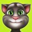 Мой Говорящий кот Том